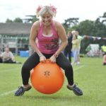 Leicestershire County Council Funday
