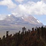 Iain Hurr - Mt Kilimanjaro