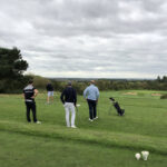 Charity Golf Day at Kilworth Springs Golf Club